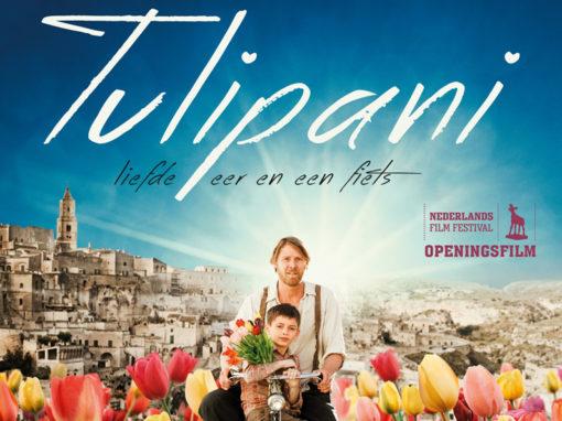Tulipani, liefde eer en een fiets