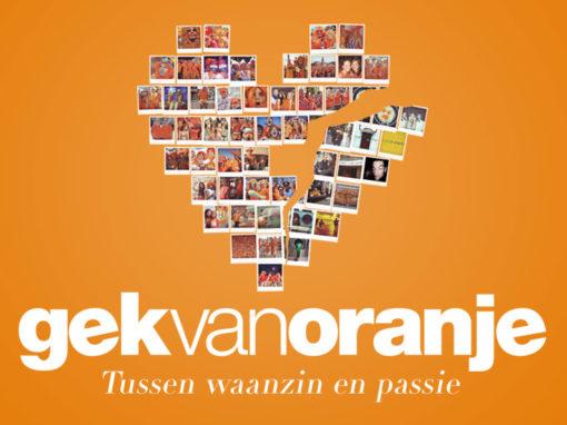 Belastingvriendelijk investeren in filmfonds Gek van Oranje