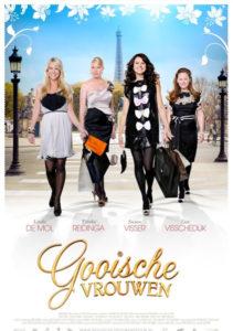Film Gooische Vrouwen van Producent MILLSTREET FILMS