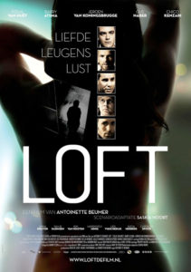 Film Loft van Producent MILLSTREET FILMS