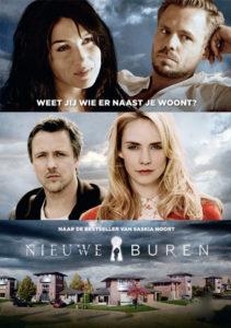 Film Nieuwe Buren van Producent MILLSTREET FILMS