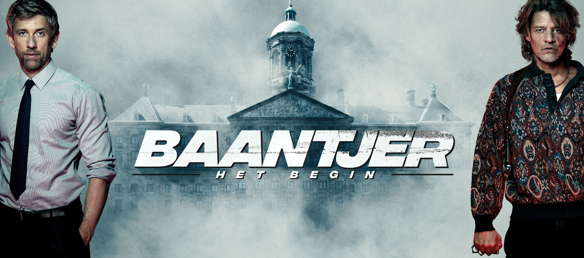 Film Baantjer - Het Begin