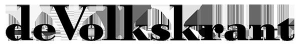 Logo De Volkskrant
