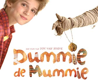 Project informatie over Dummie de Mummie