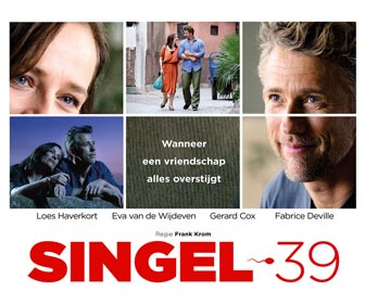 Project informatie over Singel 39